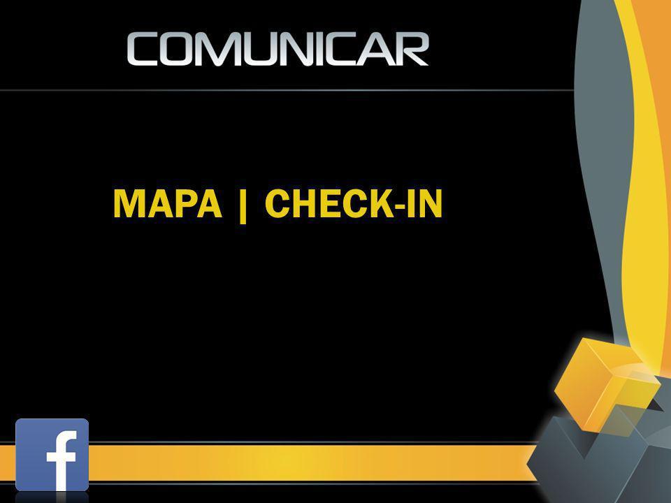 MAPA | CHECK-IN
