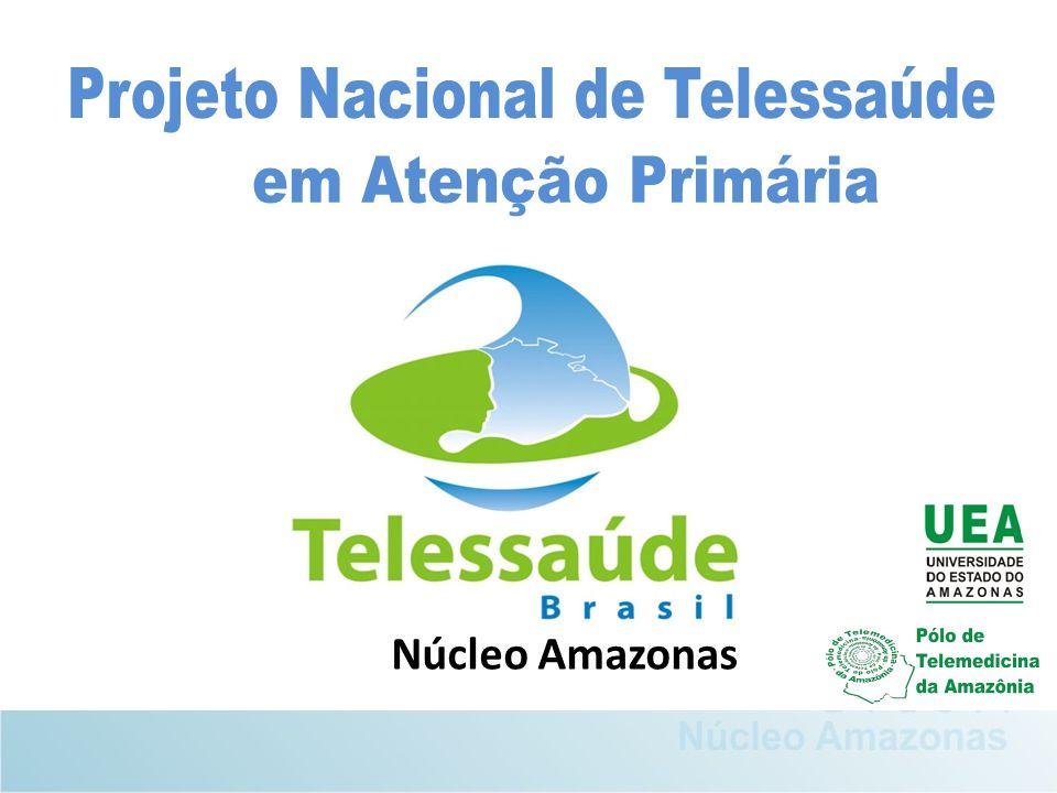 Núcleo Amazonas