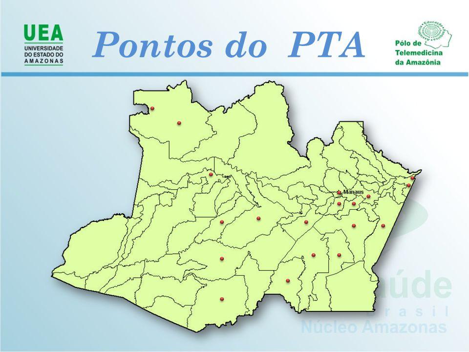 Pontos do PTA