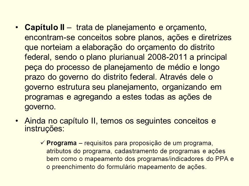 TELAS DE ALTERAÇÕES ORÇAMENTÁRIAS DO SIGGO Autorização de crédito (AC)