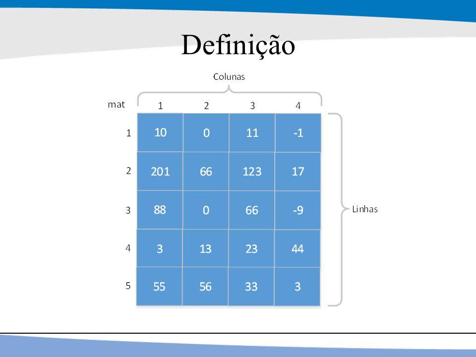 12 Definição