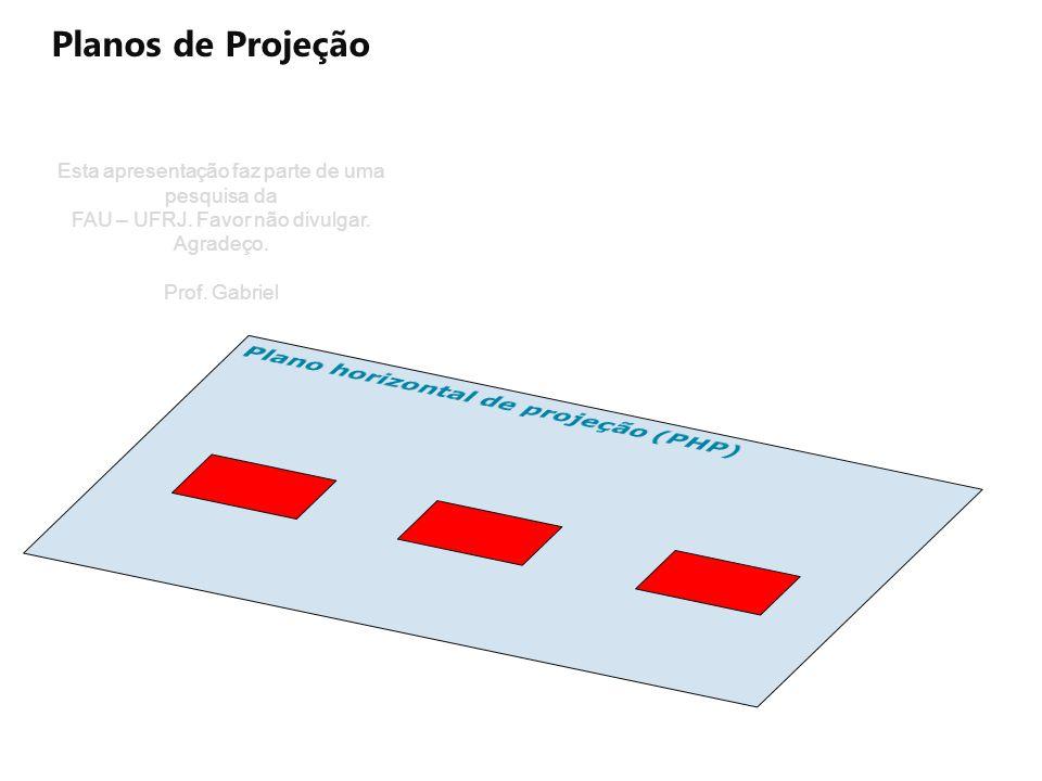 Esta apresentação faz parte de uma pesquisa da FAU – UFRJ.