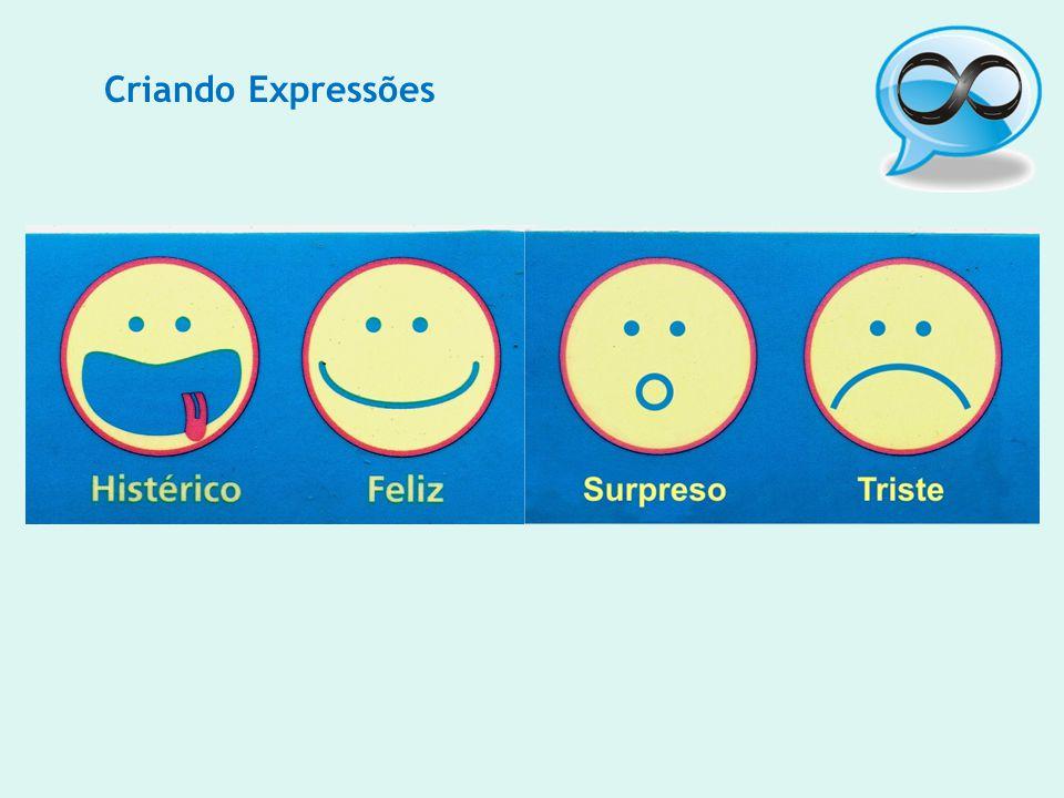 Criando Expressões