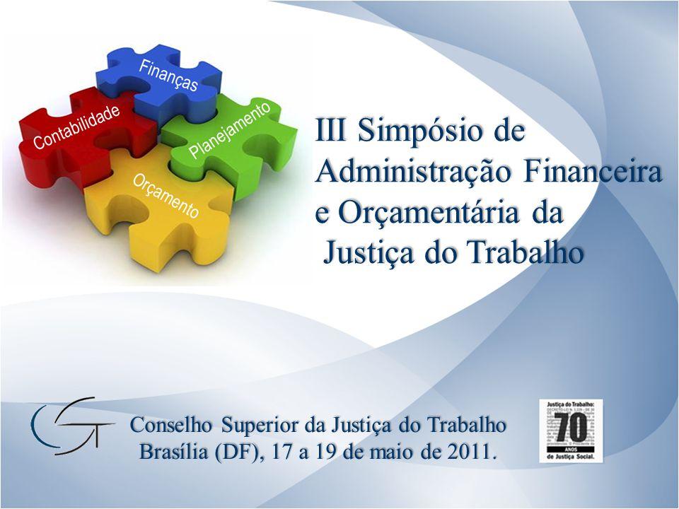 Conselho Superior da Justiça do Trabalho LEVANTAMENTO DAS NECESSIDADES DETALHAMENTO DA DEMANDA ITEM INFORMAÇÕES DA EDIFICAÇÃOINFORMAÇÕES DO OBJETO (2) INFORMAÇÕES ORÇAMENTÁRIAS CONF CÓD.