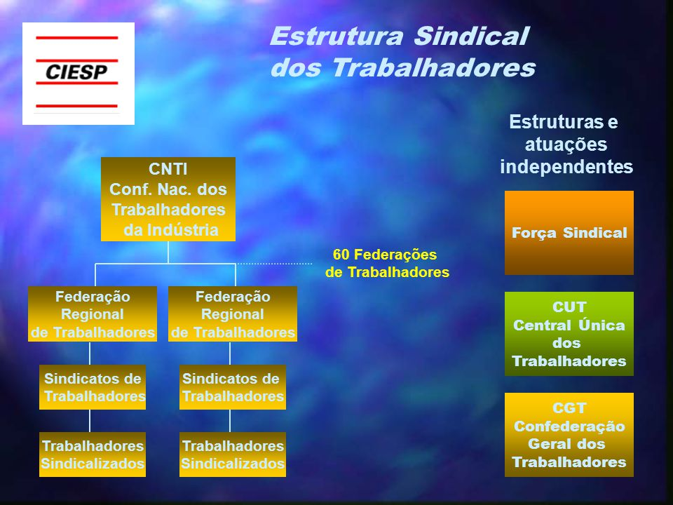 FEBRABANFENABAN Associações de Bancos Sindicatos regionais Estrutura Sindical do Setor Bancário