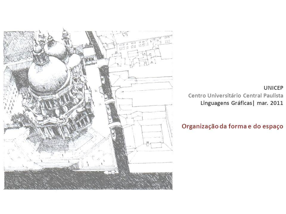 UNICEP Centro Universitário Central Paulista Linguagens Gráficas| mar.