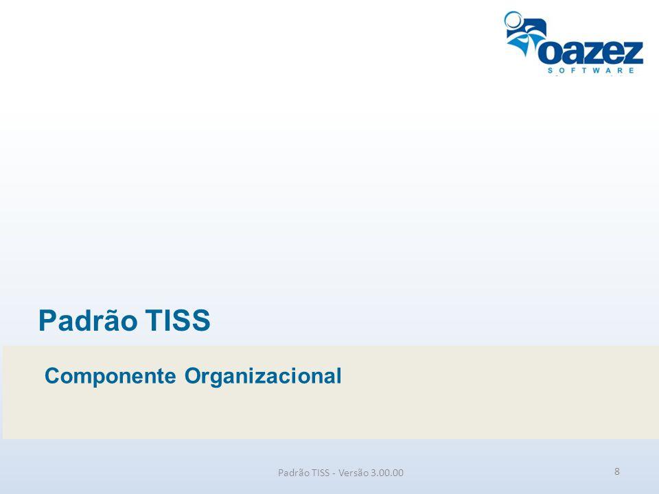 GUIA DE ANEXO DE OUTRAS DESPESAS Padrão TISS - Versão 3.00.00 39
