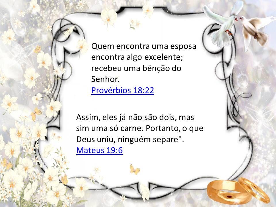 Porque Deus fez tudo perfeito e discorde quem quiser Mas o melhor da mulher é o homem e o melhor do homem a mulher Poema: Sidney Moraes