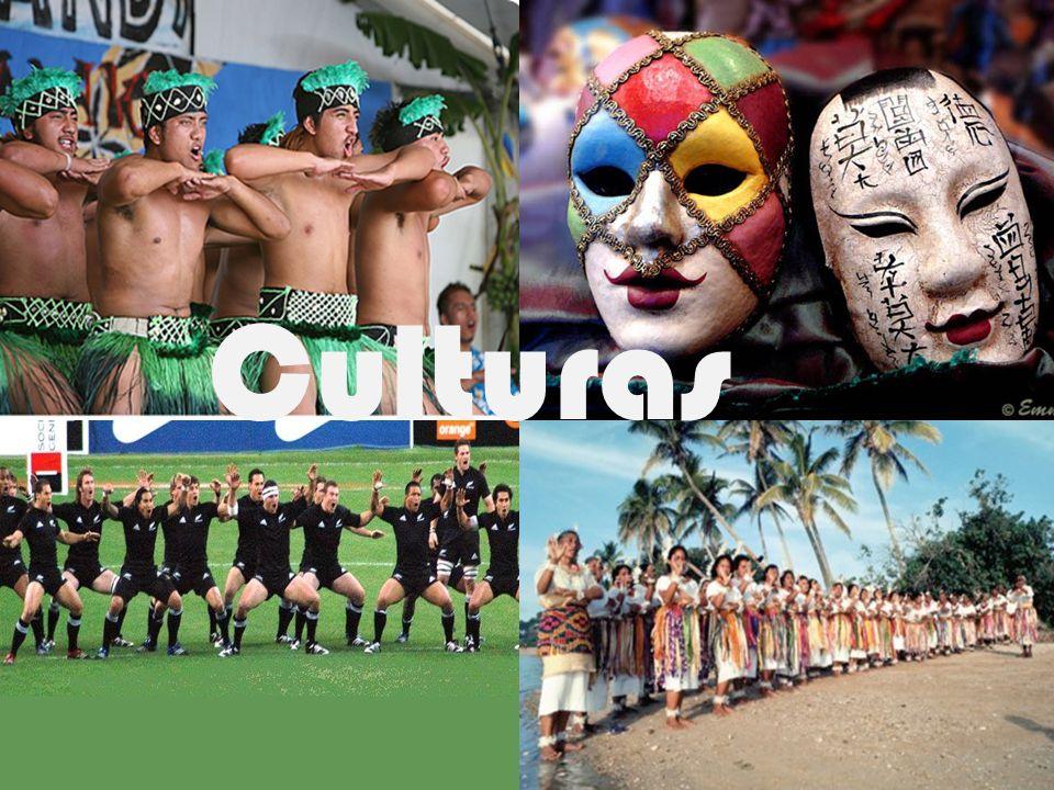Culturas