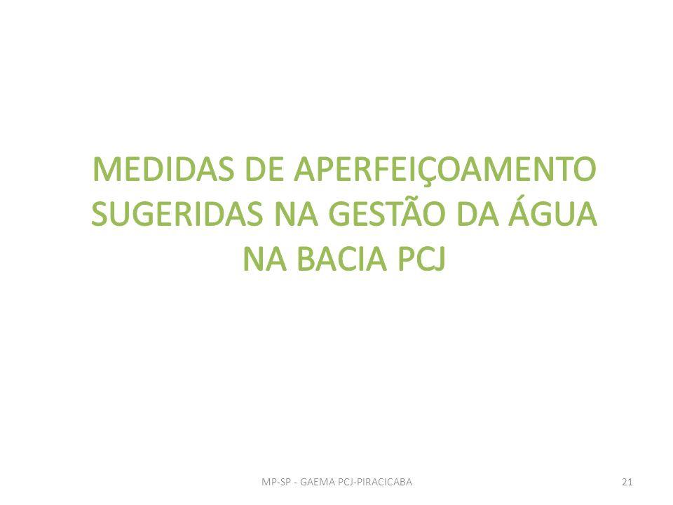MP-SP - GAEMA PCJ-PIRACICABA21