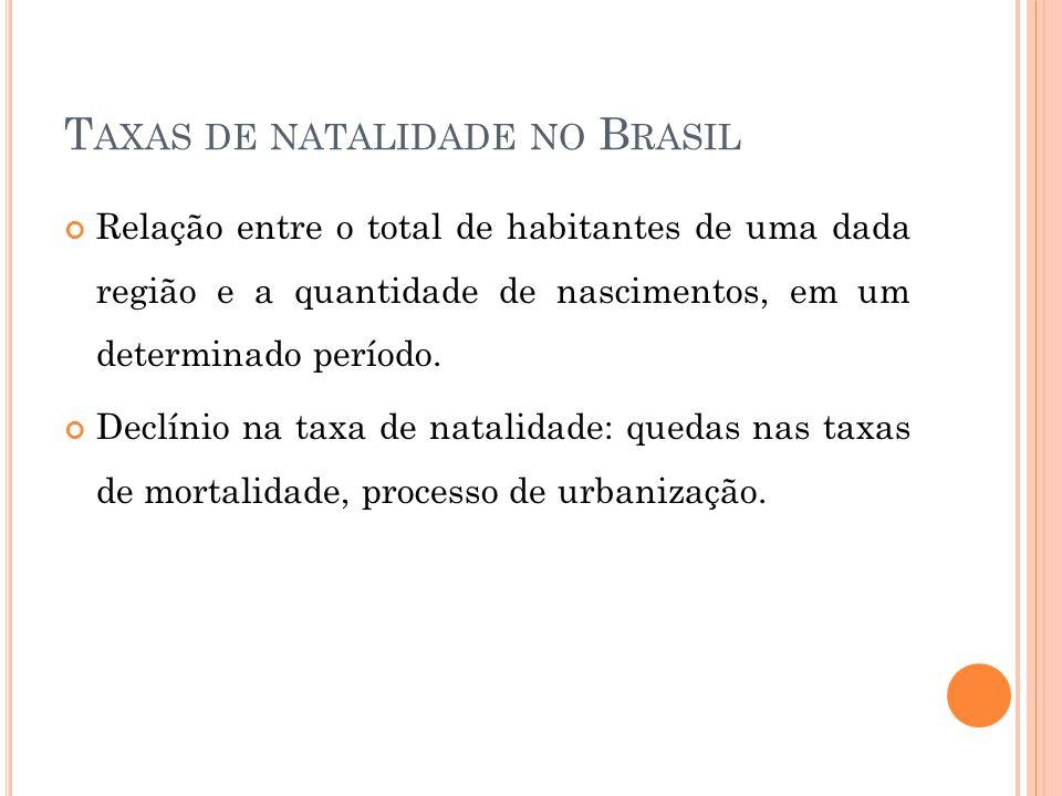 E TNIAS A população brasileira é originalmente composta por três etnias: o branco vindo da Europa, o negro africano e o índio.