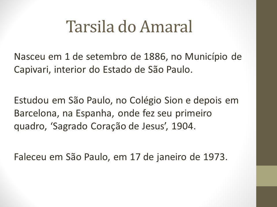 Nasceu em 1 de setembro de 1886, no Município de Capivari, interior do Estado de São Paulo. Estudou em São Paulo, no Colégio Sion e depois em Barcelon