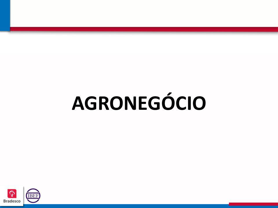 16 4 164164 164164 AGRONEGÓCIO
