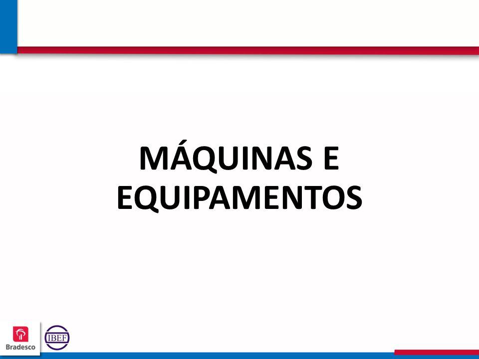 19 5 195195 195195 MÁQUINAS E EQUIPAMENTOS