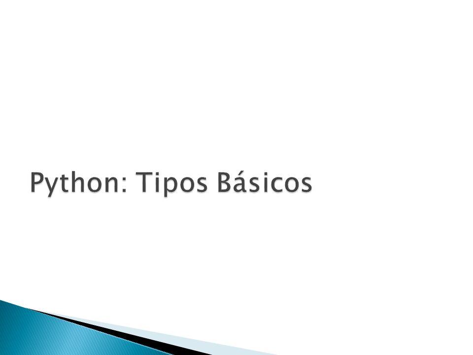  Além dos operadores, é possível usar funções para computar valores  As funções podem ser definidas: ◦ Pelo programador ◦ Em módulos da biblioteca padrão ◦ Por default: são as funções embutidas (built-in)  Na verdade, fazem parte do módulo __builtins__, que é sempre importado em toda aplicação