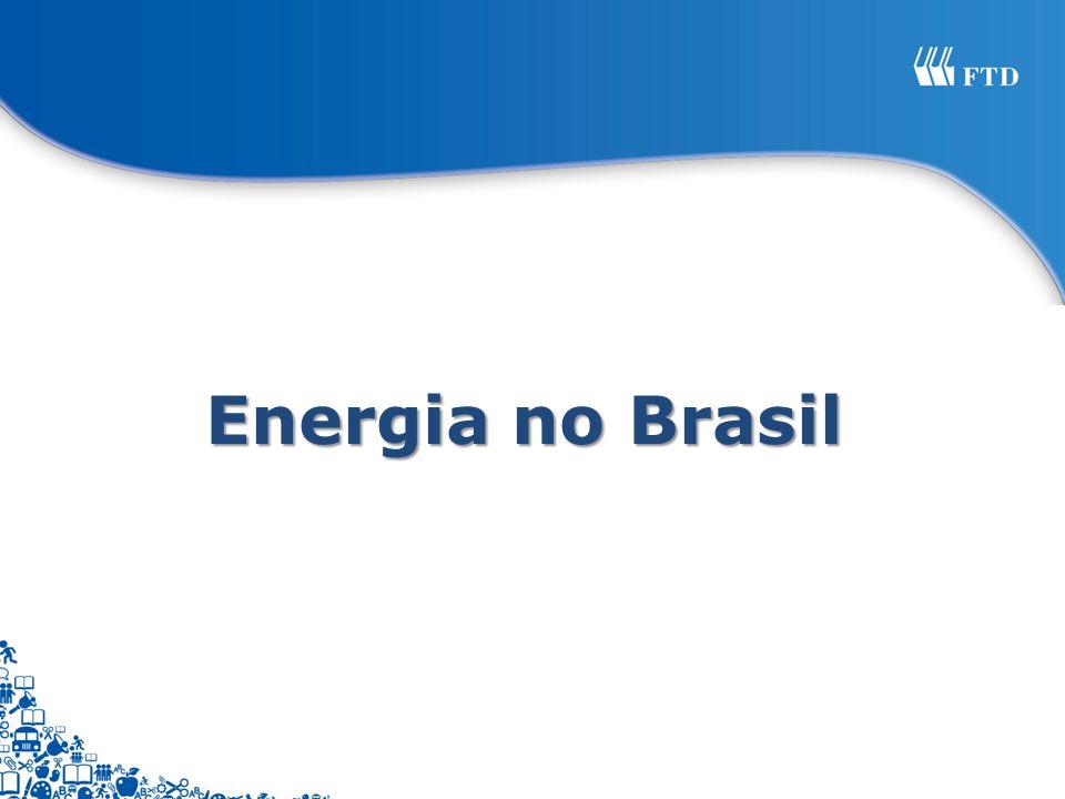 Possibilitar que o aluno compreenda como se estabeleceu o processo de exploração energética no Brasil.