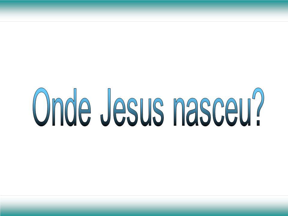 Maria de Nazaré responderia: Jesus nasceu em Belém, sob as estrelas, que eram focos de luzes guiando os pastores e suas ovelhas ao berço de palha.