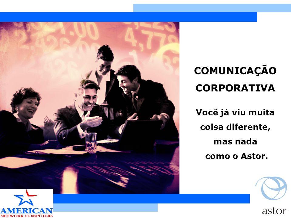 Conheça as vantagens do Astor: Sua nova ferramenta de comunicação corporativa.