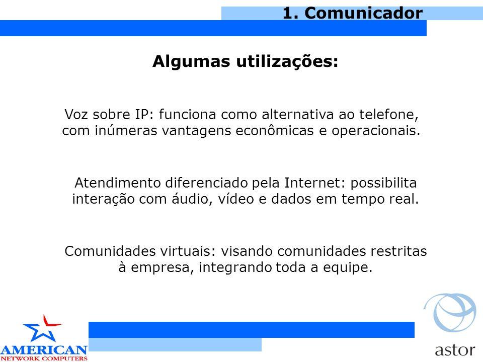 Comercializado por: Rua Euclides Pacheco, 777 Tatuapé 03321-000 São Paulo – SP – Brasil Tel / Fax: 6941.0707 www.american-nc.com.br