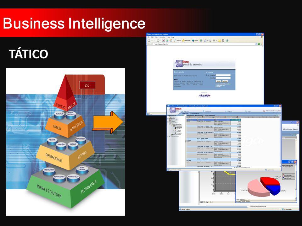 Business Intelligence TÁTICO