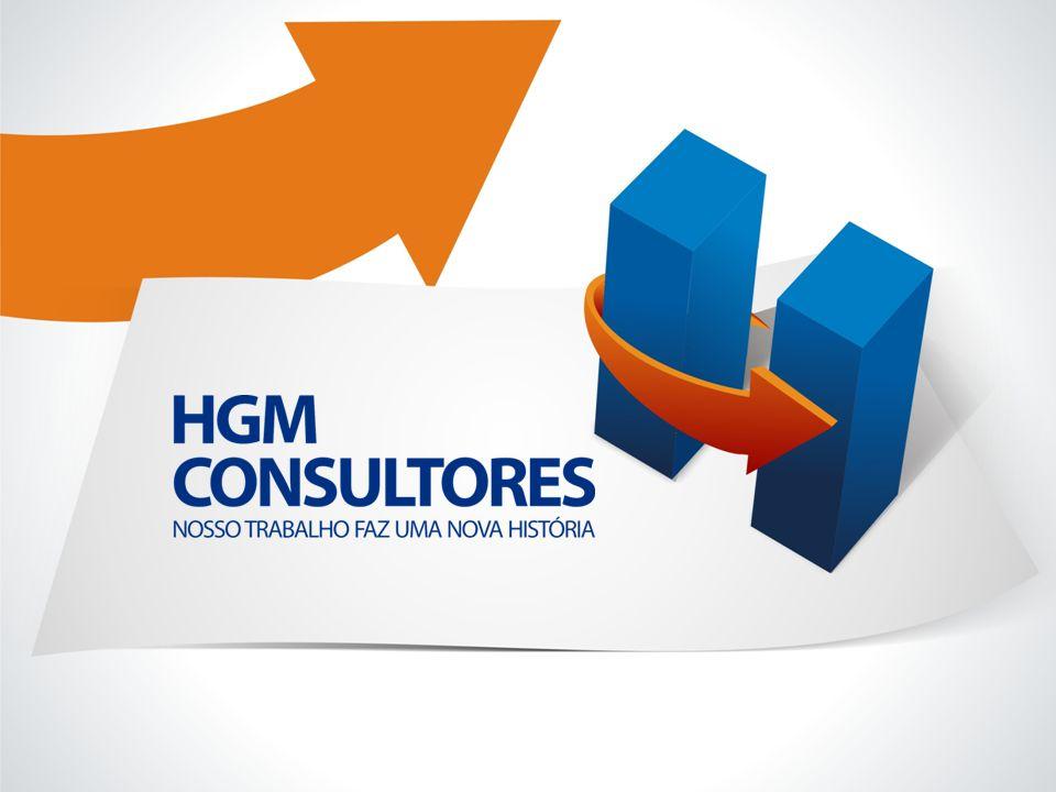 © Material de uso exclusivo HGM Consultores Empresa de consultoria, especializada em pessoas, com foco em soluções empresariais de alta complexidade e impacto, com a missão de promover a paz nas relações no trabalho.