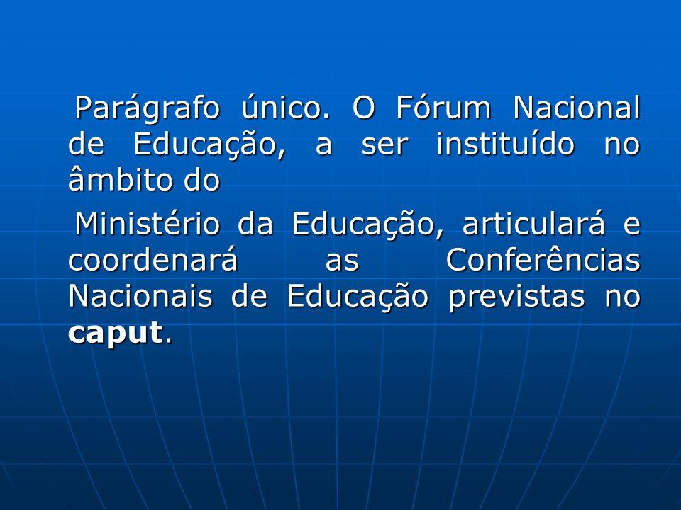 PLENÁRIA ENSINO SUPERIOR PLANO MUNICIPAL DE EDUCAÇÃO DE RIO CLARO