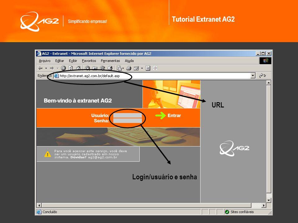 2.Acessando o Contrato Logo após o login, você deve clicar no Contrato/Projeto desejado; Neste mesmo local podem aparecer quaisquer outros projetos que estejam ativos.