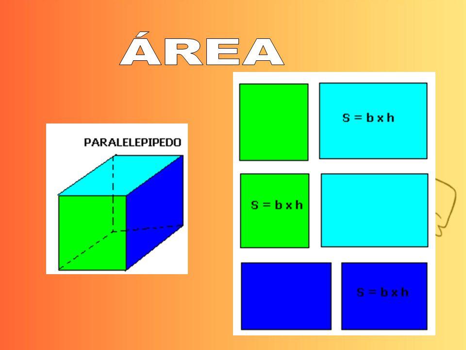 Problema de aplicação 01.Numa pirâmide quadrangular regular a altura e a aresta da base medem 4 cm e 6 cm, respectivamente.
