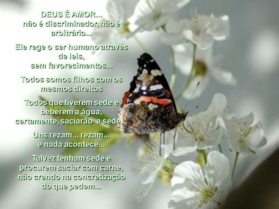 Jesus não colocou nenhum mas , nem depende , nem talvez ...