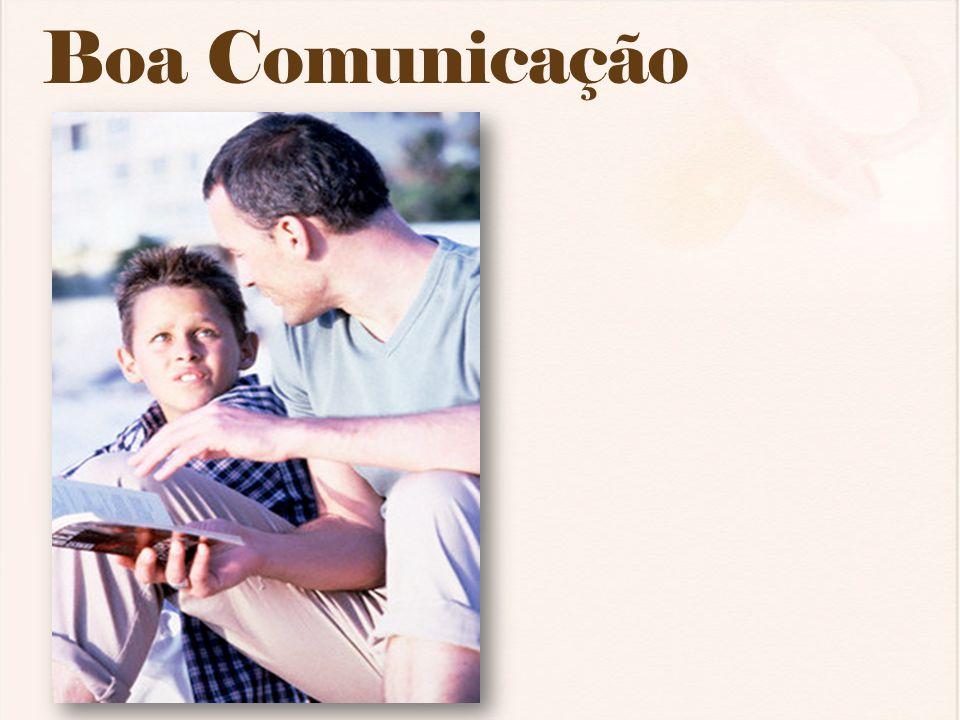 Boa Comunicação