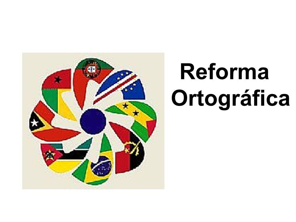 4) O que é necessário para que ocorram mudanças na língua portuguesa?