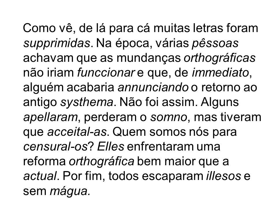 Esclarecimentos 1)Quantos e quais países falam Português.