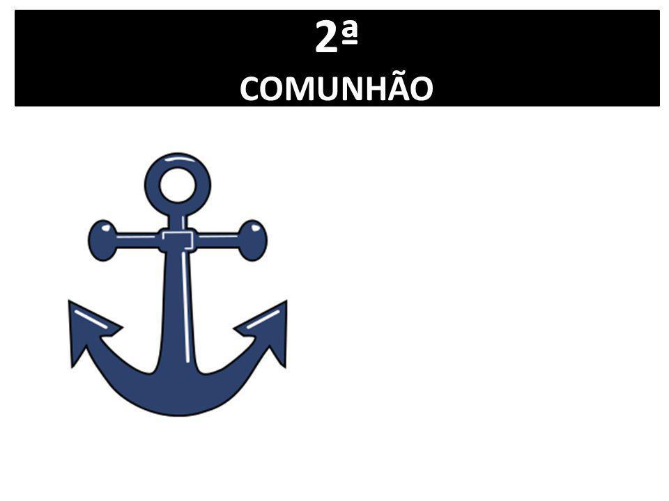 2ª COMUNHÃO