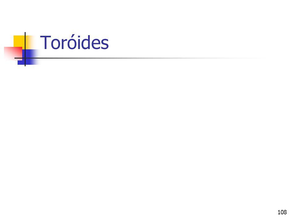 108 Toróides