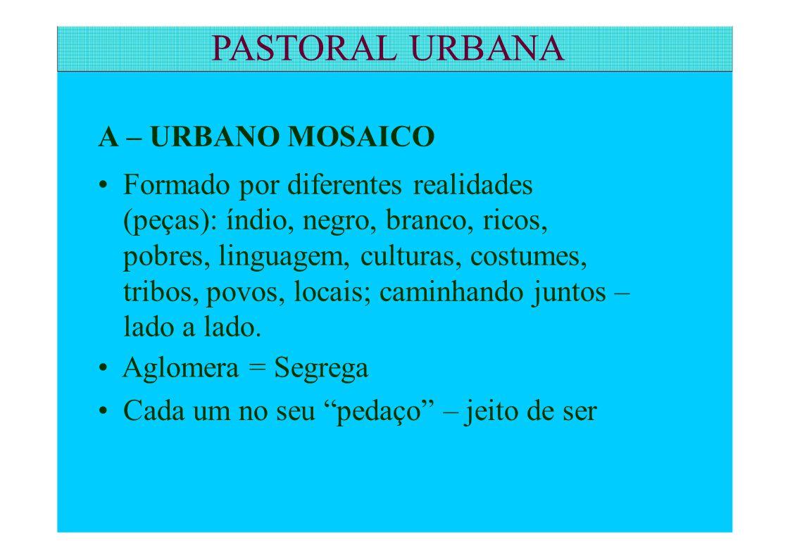 PASTORAL URBANA 9.