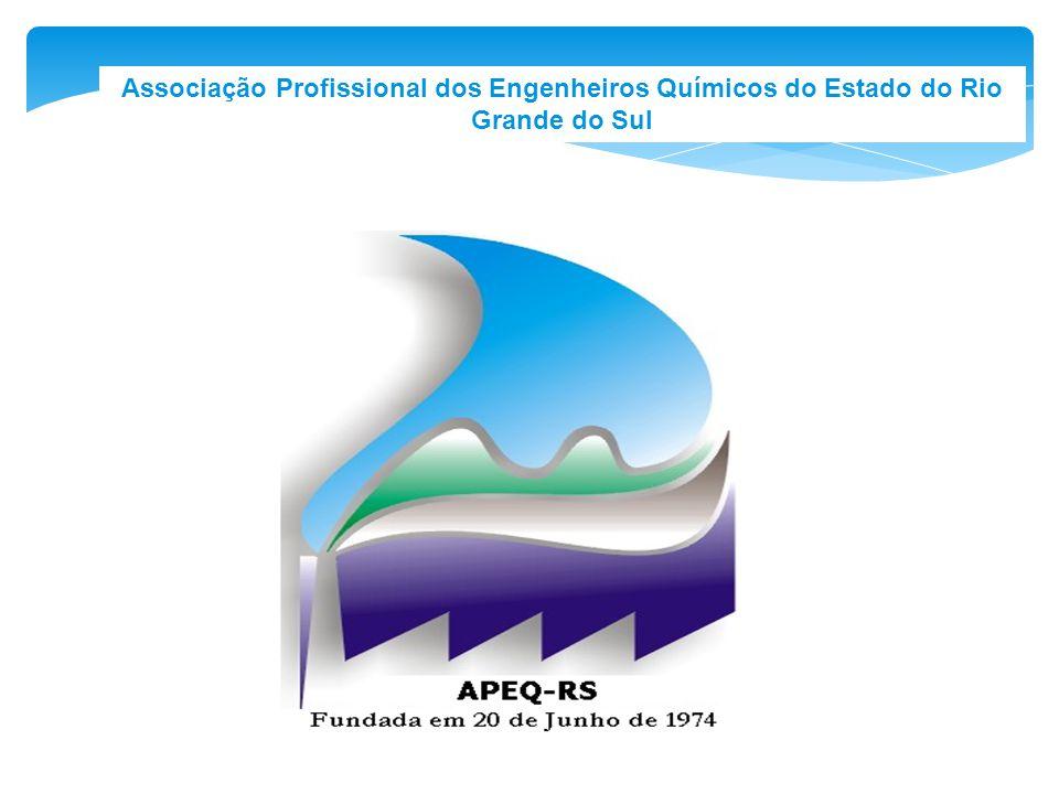 APEQ-RS12 # Entidade de classe sem fins econômicos fundada em 1974.