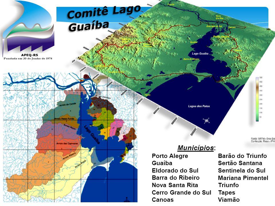  1997 – Comissão Provisória.