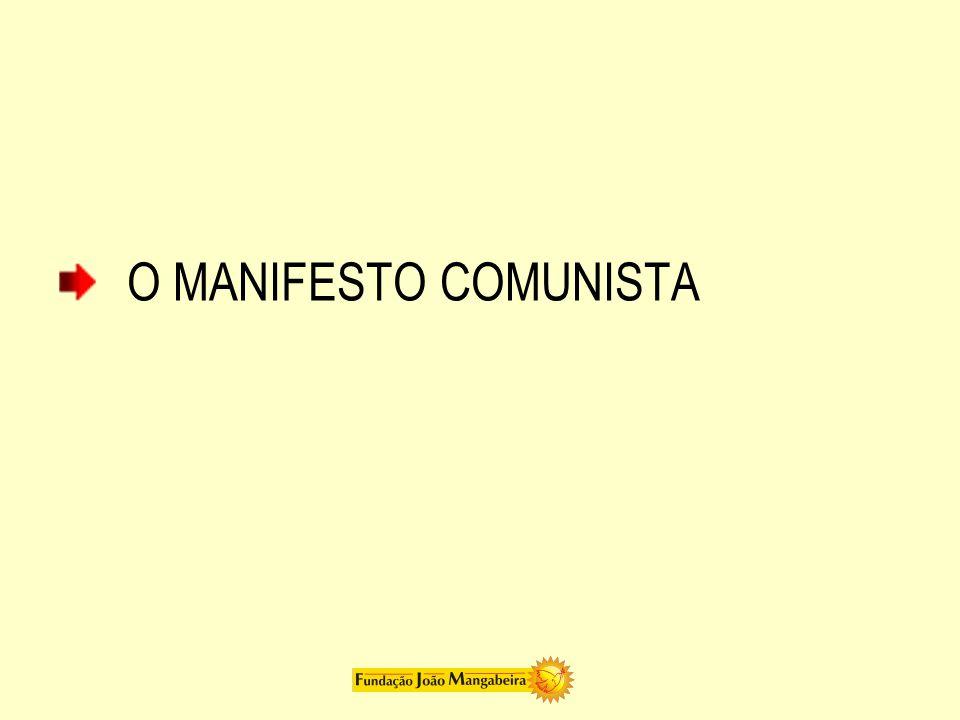 A I INTERNACIONAL DOS TRABALHADORES Fundação e congressos; O debate entre anarquistas e marxistas.