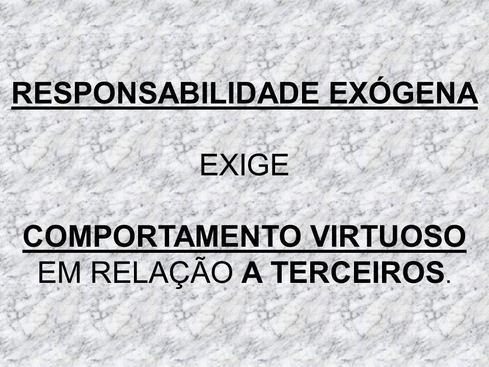 EXERCÍCIO DA PROFISSÃO OBRIGA DESEMPENHO ÉTICO ESPECÍFICO ÉTICA PROFISSIONAL DEVE ENCONTRAR BASE NA CIÊNCIA ÉTICA