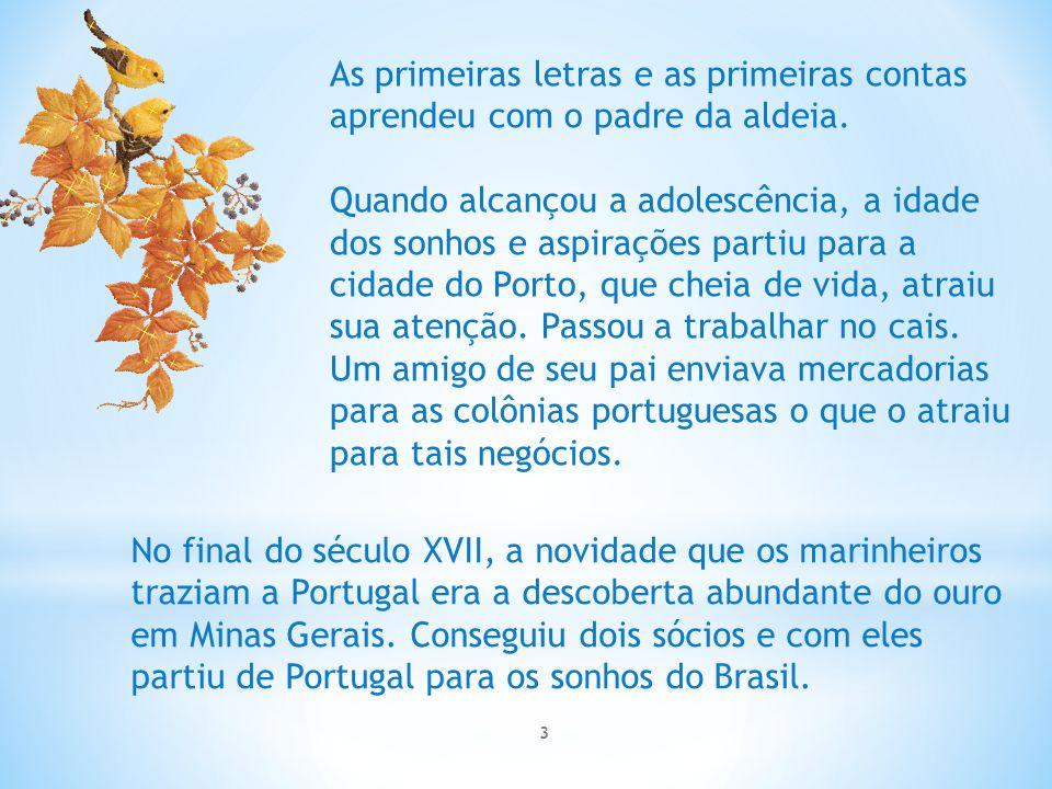 João Barbosa -Fabiano de Cristo- nasceu em 8 de fevereiro de 1676, em Soengas, norte de Portugal e desencarna no dia 17 de outubro de 1747, na cidade