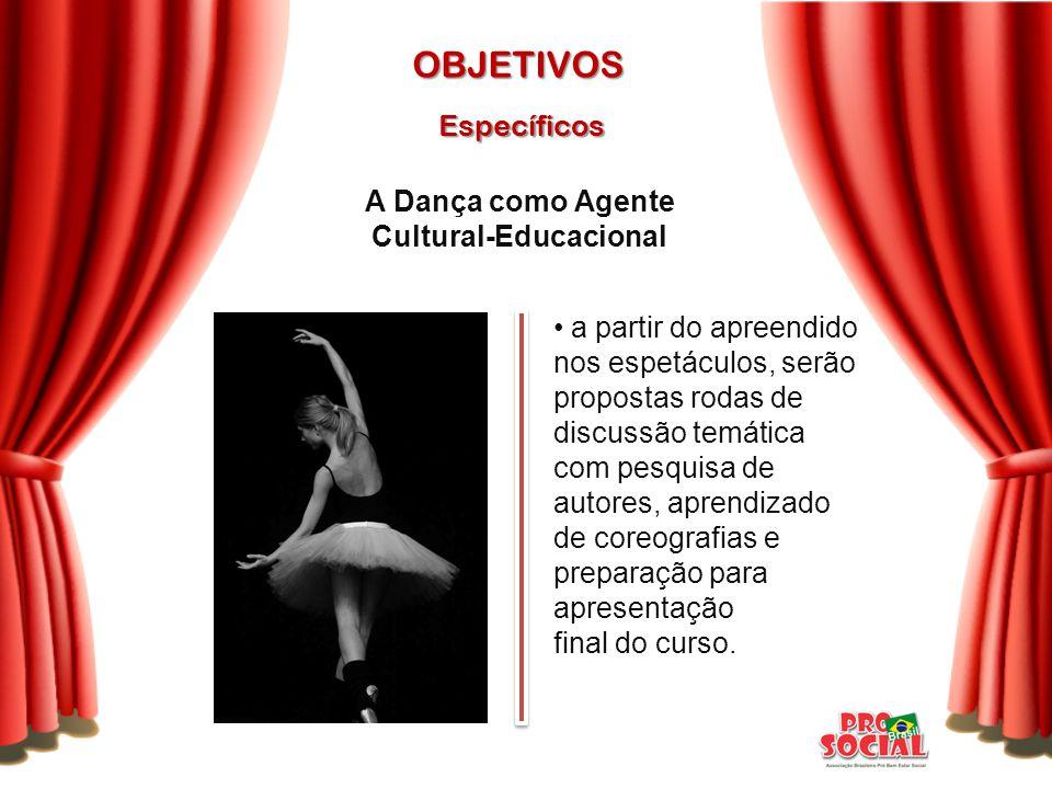 O bairro Vila Liviero, apesar de estar rodeado de grandes empresas e escolas municipais, não há praticamente nenhum enfoque em atividades culturais.