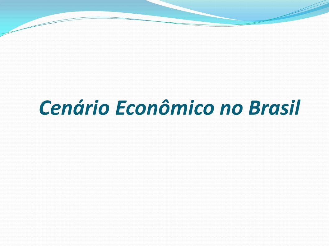 Cenário Econômico no Brasil