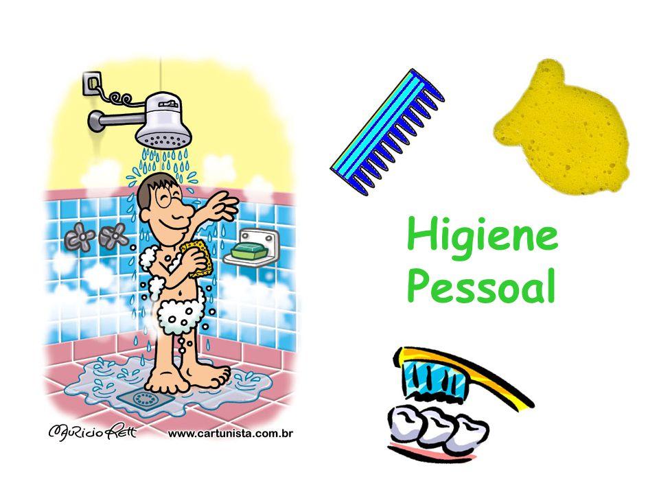 Higiene Pessoal