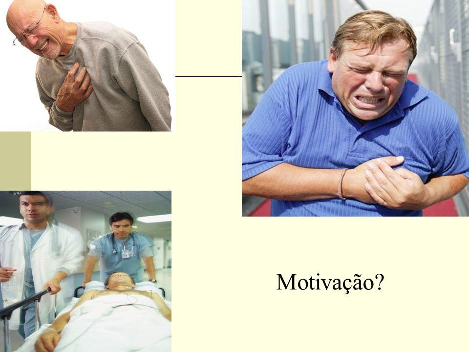 Motivação?