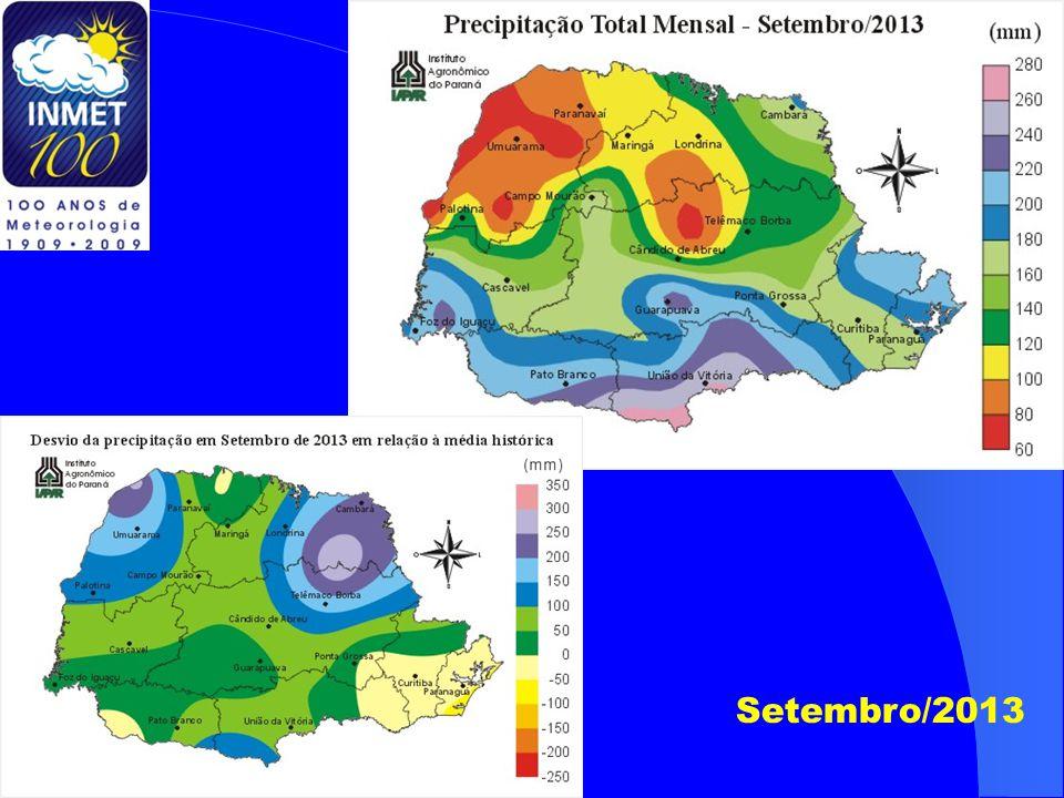 Prognóstico El Nino – La Nina