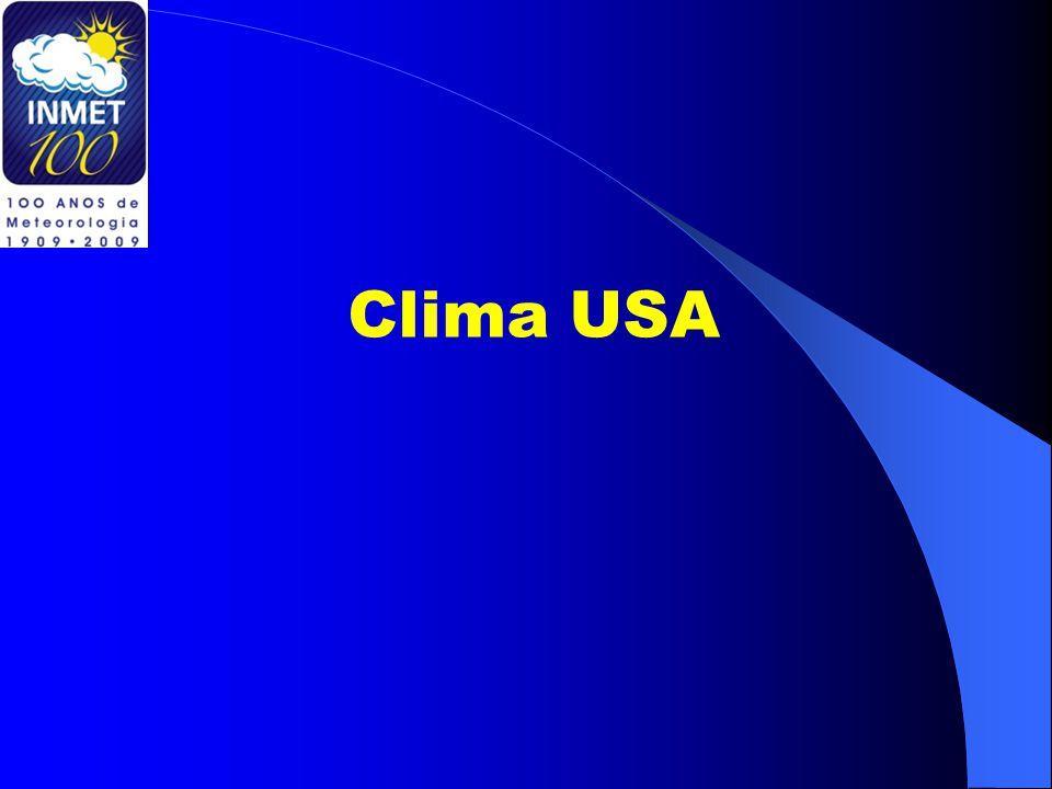 Clima USA