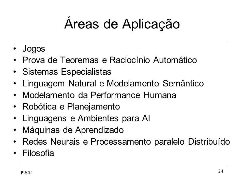 """PUCC 23 Futuras Pesquisas Segundo Nilson, será dada ênfase na integração de sistemas autônomos - robôs e """"softbos"""". A constante pressão para melhorar"""