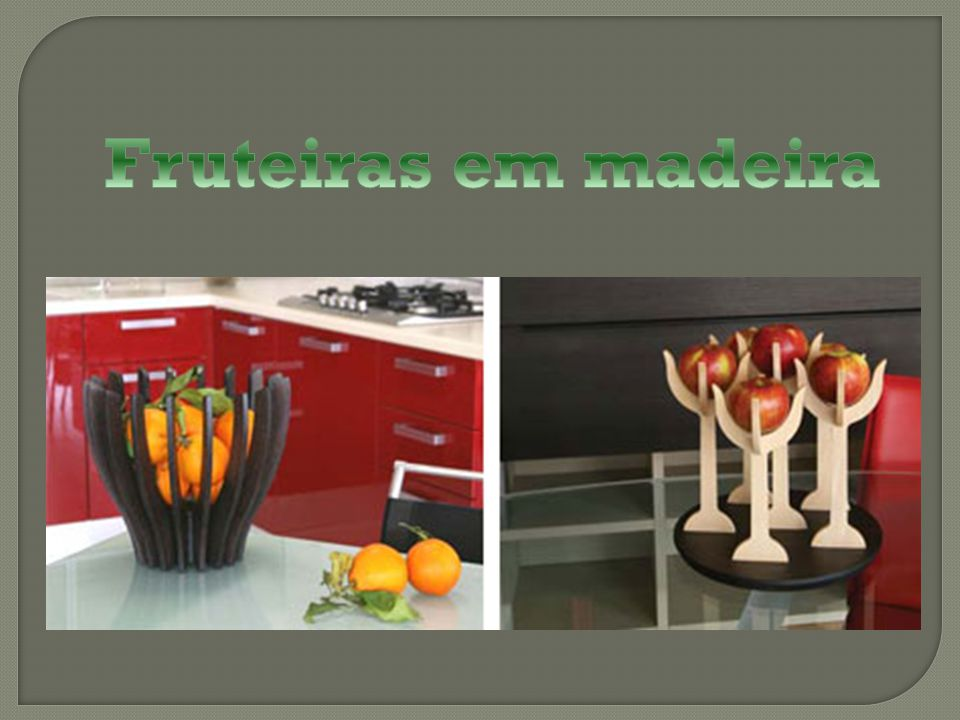 E' possível um objeto de cozinha virar um produto para economizar energia.