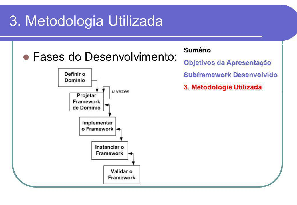 Implementar o Framework Linguagem: Java.Ferramentas Utilizadas: Eclipse; Omondo; JFlex; CUP.