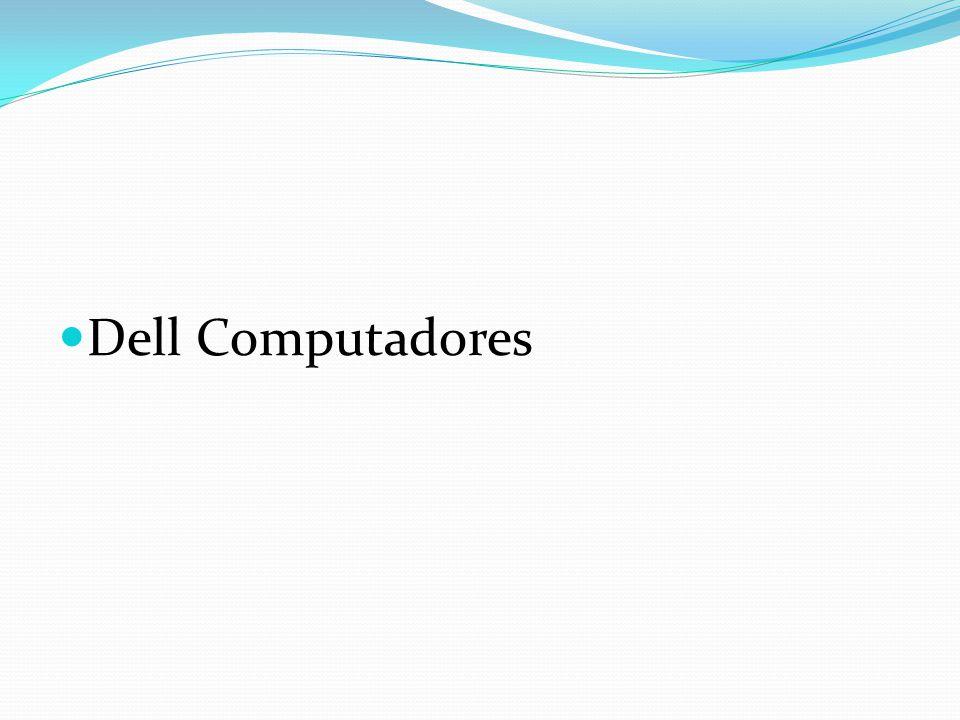 Dell Computadores
